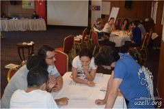 Workgroup-8
