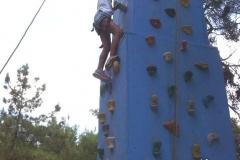 Climbing-Tirmanma