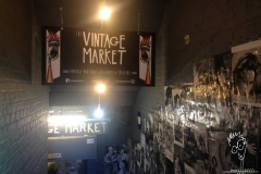 Vintage Market in Brick Lane